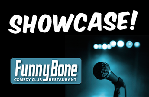 Columbus Comedy  Showcase