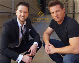 Steve Burton and Bradford Anderson, The Stone Cold and Jackal Tour