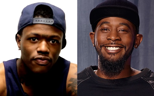DC Young Fly and Karlous Miller