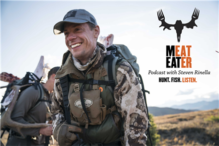 MeatEater Podcast