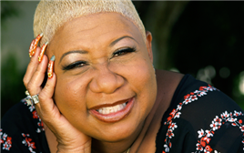 Wednesday Night Jokes Presents...  Luenell