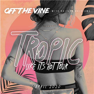 Kaitlyn Bristowe's Tropic Like It's Hot Tour