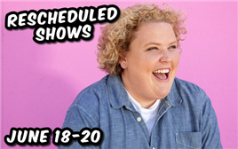 Rescheduled: Fortune Feimster