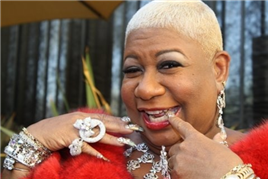 LOL Comedy Tour Presents... Luenell