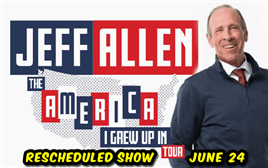 Rescheduled Jeff Allen