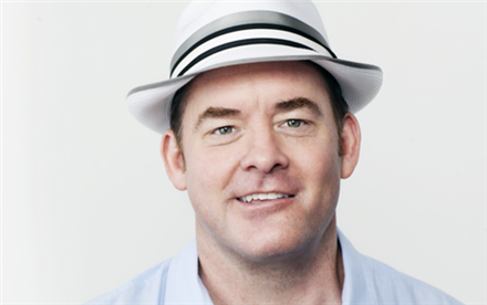 David Koechner: The Symphony of Chaos Tour