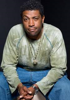 Paul Strong's Comedy Showcase / Deon Cole